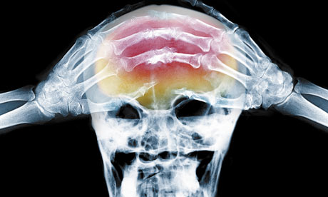 Caution! Brain Surgery May Cause Headaches