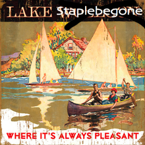 Lake Staplebegone