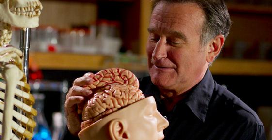 Seize the Brain!